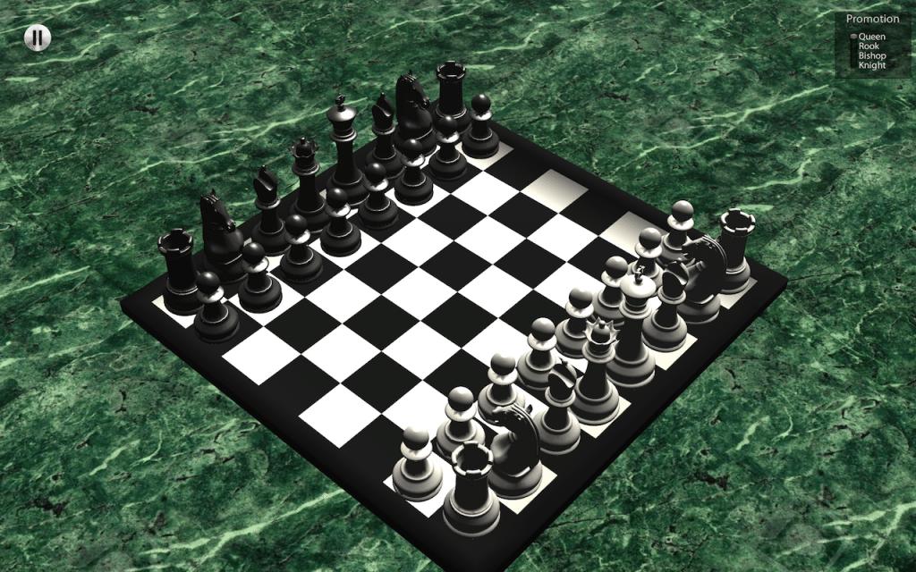 Chess Pro 3D-gioco-android-avrmagazine