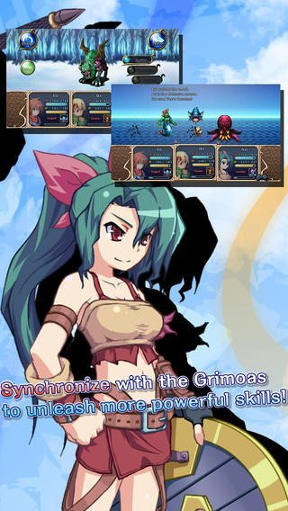 RPG Bonds of the Skies-applicazione-iphone-1-avrmagazine