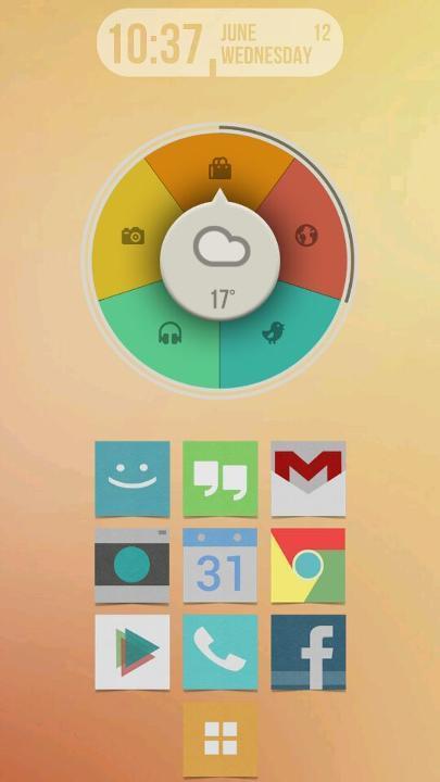 buzz launcher 2-applicazione-android-avrmagazine