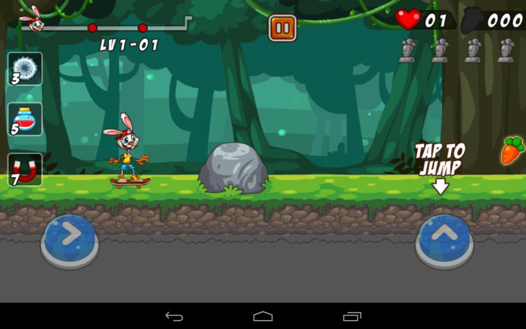 coniglio pattinatore 2-gioco-android-avrmagazine
