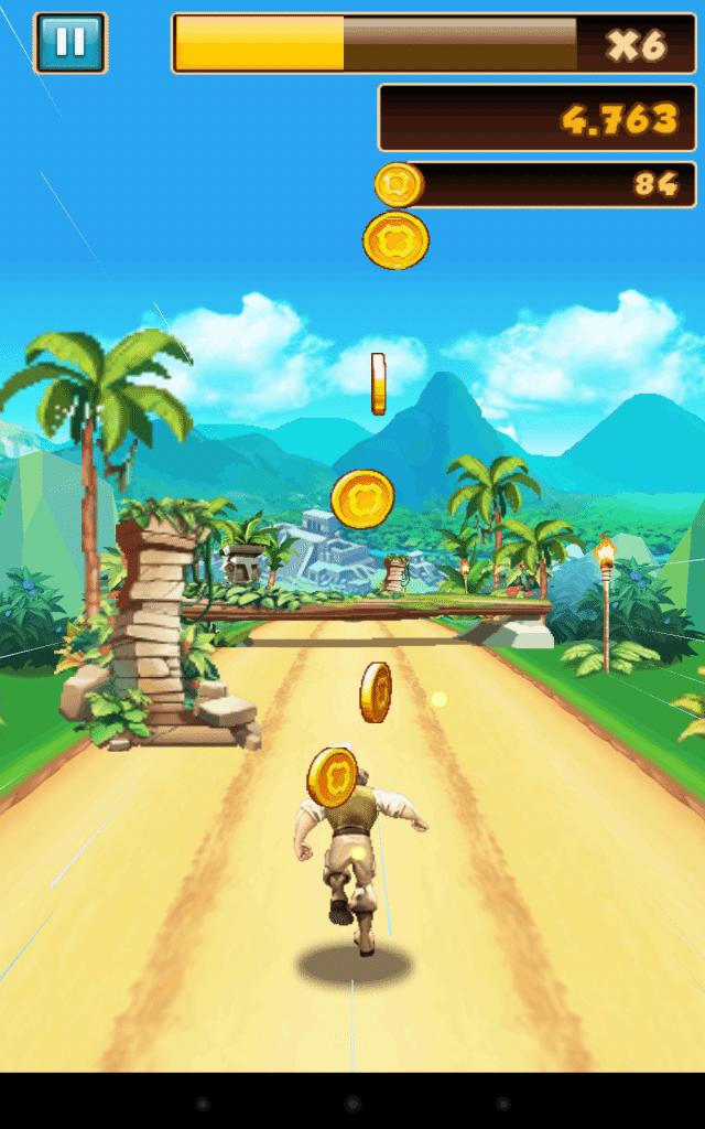 danger dash 2-gioco-android-avrmagazine