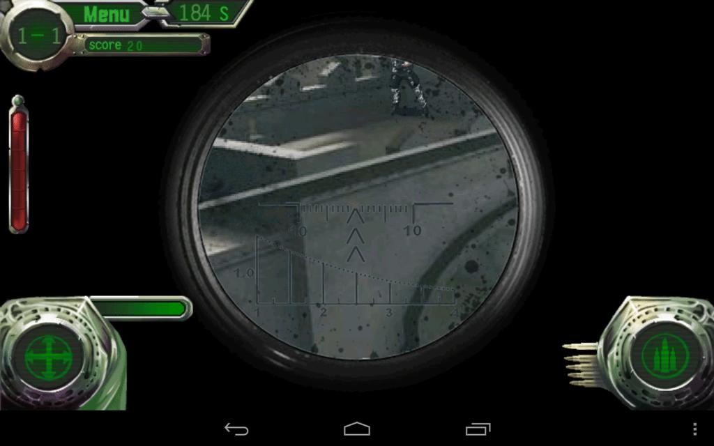 death shooting hunt leader-gioco-android-avrmagazine