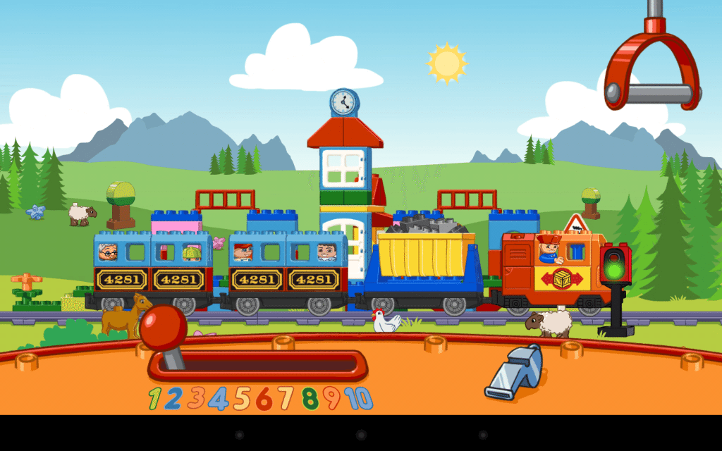 lego duplo train 2-gioco-android-avrmagazine