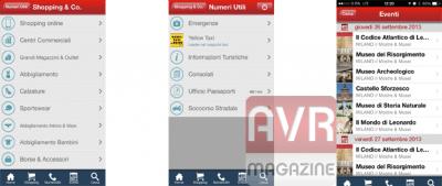 my-milano-app-ios-android-avrmagazine