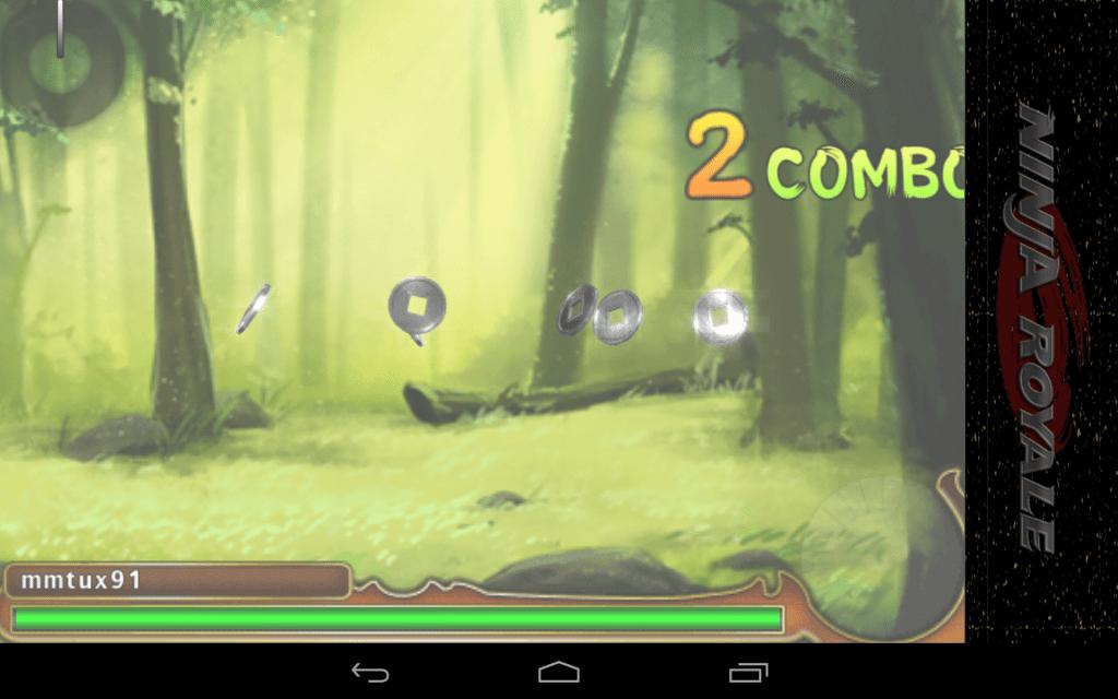 ninja royale 2-gioco-android-avrmagazine