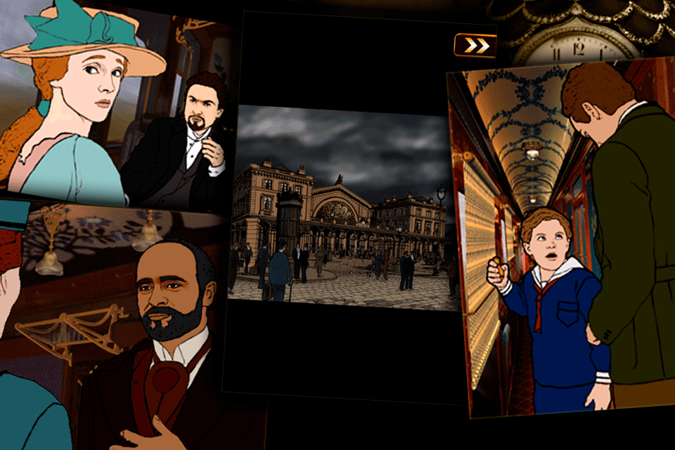 the last express 2-gioco-android-avrmagazine