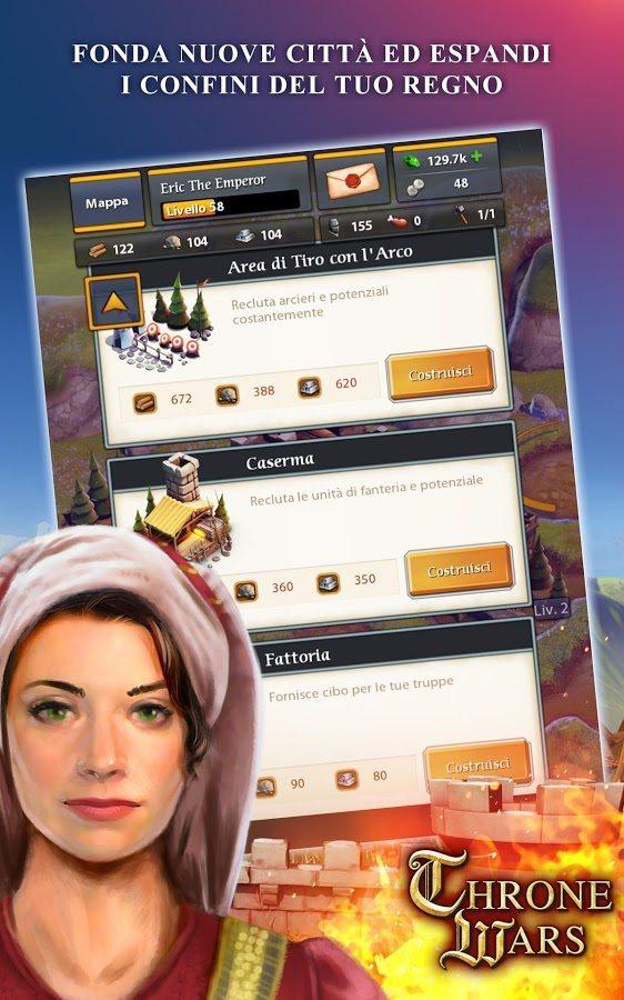 throne wars 2-gioco-android-avrmagazine