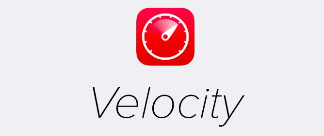 velocity-applicazioni-iphone-logo-avrmagazine