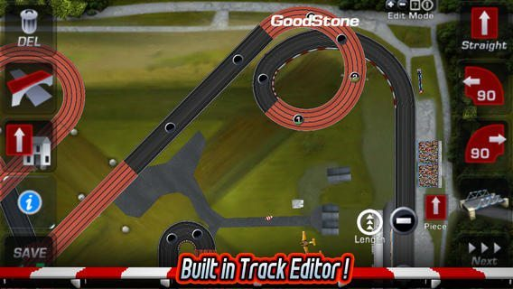 Slotz Racer 2 HD-gioco-iphone-3-avrmagazine