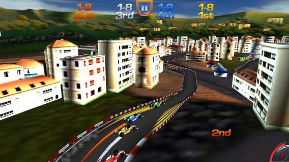 Slotz Racer 2 HD-gioco-iphone-avrmagazine