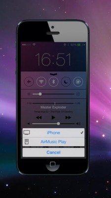 airMusic play-applicazione-iphone-ipad-3-avrmagazine