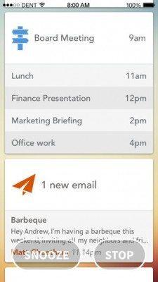 Today - Wake Up Alarm Clock-applicazione-iphone-ipad-2-avrmagazine