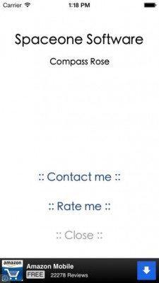 Compass Rose-applicazione-iphone-ipad-1-avrmagazine