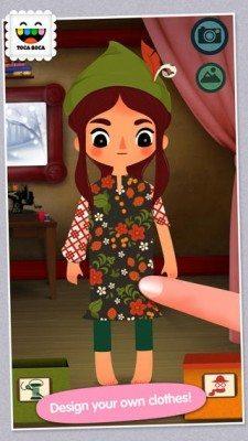 Toca Tailor Fairy Tales-applicazione-iphone-ipad-1-avrmagazine