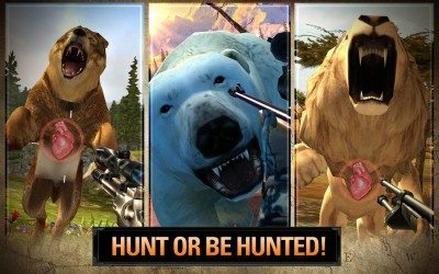 deer hunter 2014-gioco-iphone-ipad-3-avrmagazine