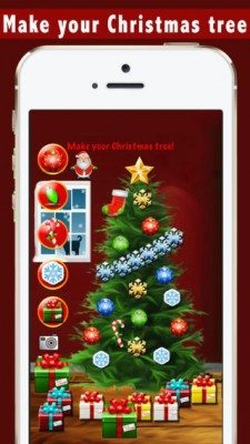 Your Christmas Tree-applicazione-iphone-ipad-1-avrmagazine