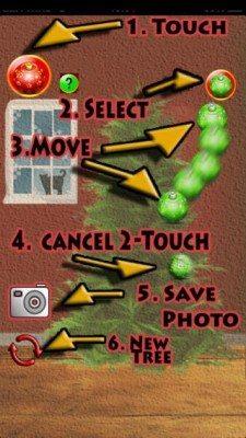 Your Christmas Tree-applicazione-iphone-ipad-2-avrmagazine