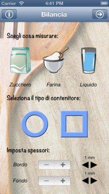 Bilancia da cucina-applicazione-iphone-ipad-1-avrmagazine