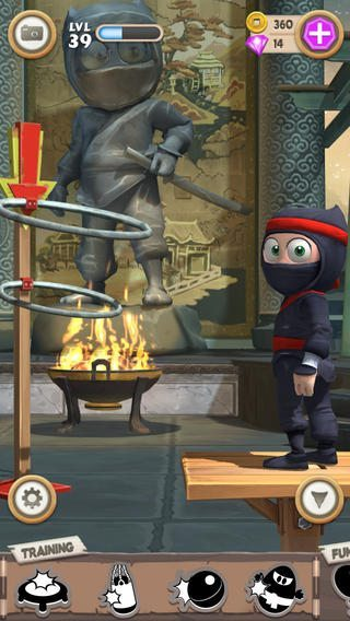 clumsy-ninja-giochi-iphone-4-avrmagazine