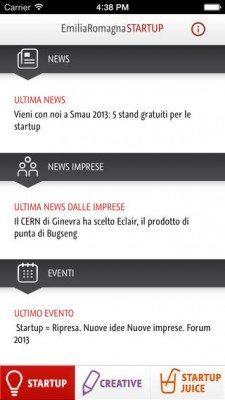 EmiliaRomagnaSTARTUP-applicazione-iphone-ipad-1-avrmagazine