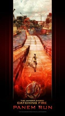 Hunger Games: Catching Fire - Panem Run-gioco-iphone-ipad-1-avrmagazine