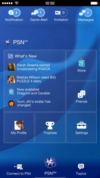 playstationapp-applicazione-iphone-avrmagazine