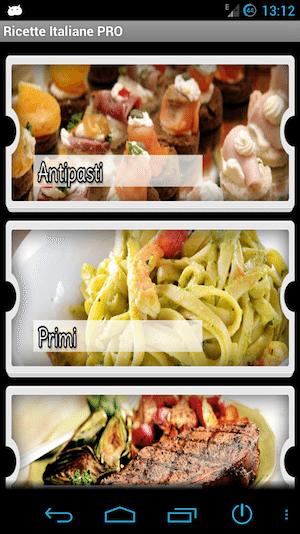 ricette-italiane-pro-applicazioni-avrmagazine