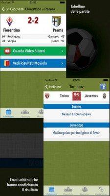 Serie A Tube - Moviola Edition-applicazione iphone-applicazione ipad-2-avrmagazine