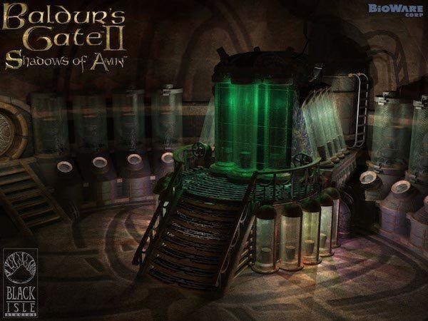 Baldurs Gate 2-avrmagazine