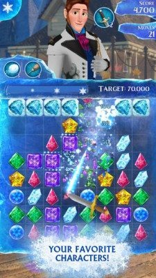 Frozen Free Fall-gioco-iphone-ipad-3-avrmagazine