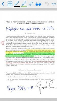 GoodNotes 4 Notes PDF-applicazione-iphone-ipad-2-avrmagazine