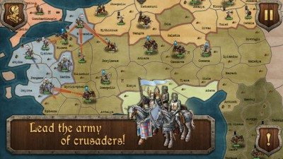 Medieval Wars Strategy e Tactics-gioco-iphone-ipad-2-avrmagazine