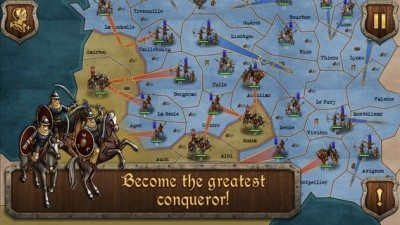 Medieval Wars Strategy e Tactics-gioco-iphone-ipad-3-avrmagazine