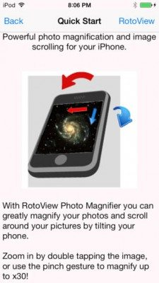 RotoView Photo Magnifier-applicazione-iphone-ipad-2-avrmagazine
