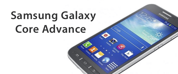 Samsung Galaxy Core Advance-avrmagazine