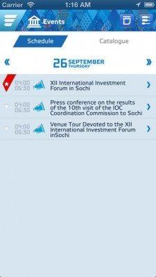 Sochi 2014 Guide-applicazione-iphone-ipad-2-avrmagazine