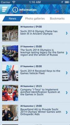 Sochi 2014 Guide-applicazione-iphone-ipad-3-avrmagazine