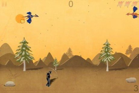 dragon hunt2