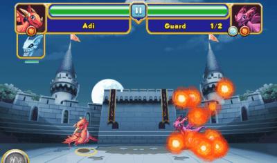 dragon mania2