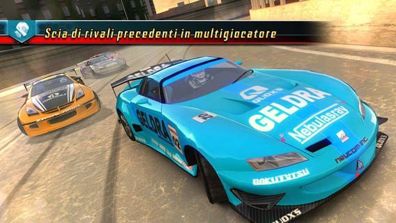 ridge-racer-slipstream-giochi-iphone-1-avrmagazine