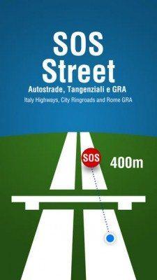 Sos Street-applicazione-iphone-ipad-1-avrmagazine