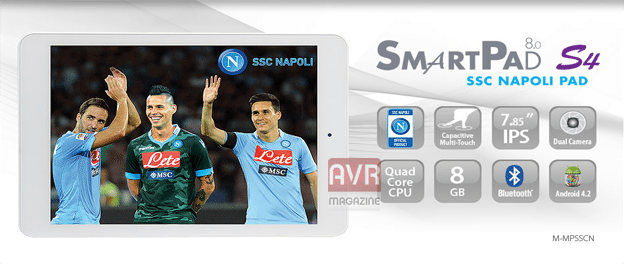 smartpad-sscnapoli-avrmagazine