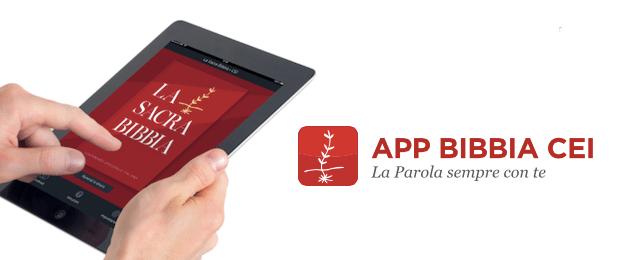 Bibbia-CEI-applicazioni-iphone-android-logo-avrmagazine