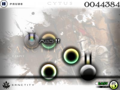 Cytus_gioco_IOS - 2 - avrmagazine