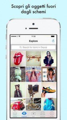 Depop-applicazioni-iphone-ipad-2-avrmagazine