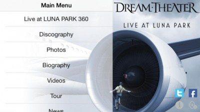 Dream Theater 360-applicazione-iphone-ipad-1-avrmagazine
