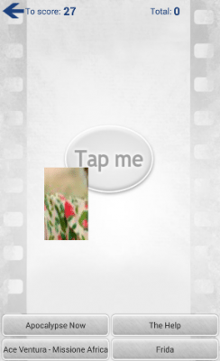 Indovina il film_gioco_Android - 2 - avrmagazine