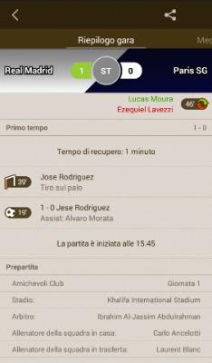 Live score addicts_applicazione_Android - 2 - avrmagazine
