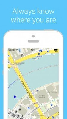 Maps With Me Pro-applicazione-iphone-ipad-1-avrmagazine