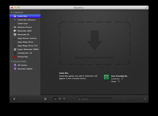 OpenEmu 1.0-4-mac-avrmagazine